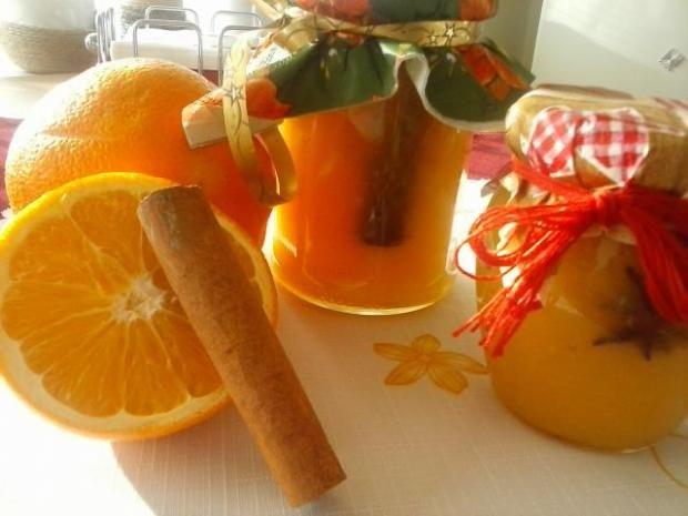 Pomarančový džem, Zavárame, recept | Naničmama.sk