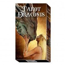 TAROTOVÉ KARTY - DRACONIS
