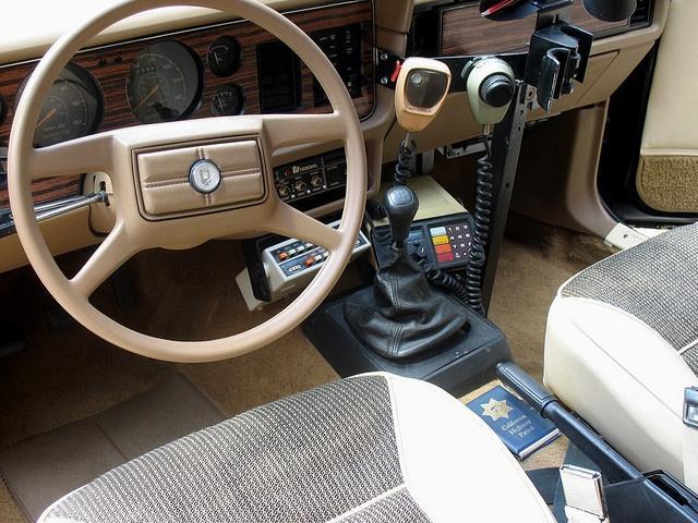 New York Ham Radio Car Law
