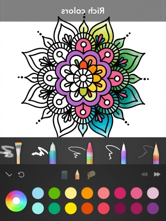 Coloring Apps For Computer