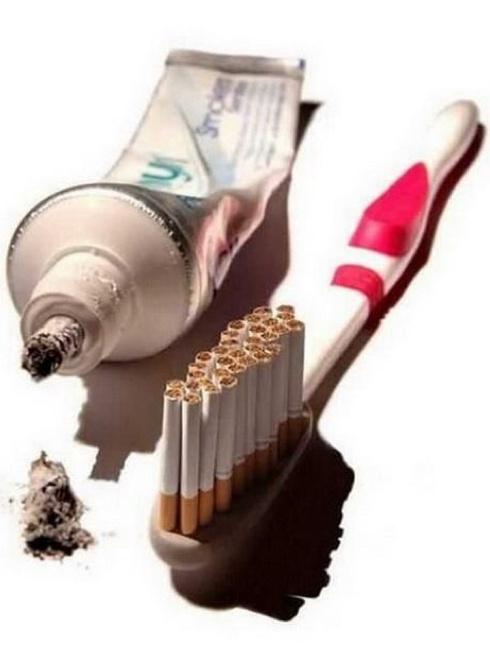 Merchandaising de gestión. Política de comunicación y relaciones publicas. Centrado en la campaña de anti-tabaco diseñado por el fabricante