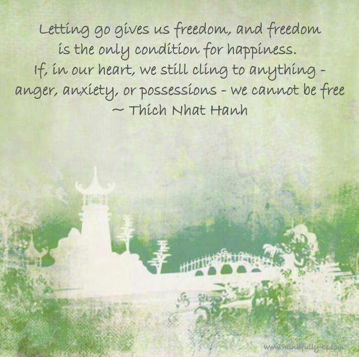 Thich Nhat Hanh Quotes Forgiveness Quotesgram
