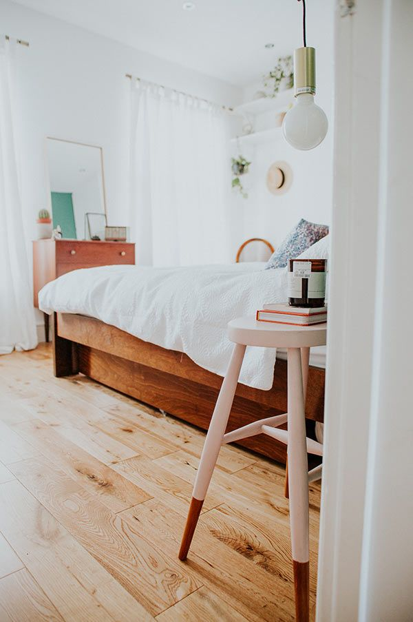 The Best Beds For Small Bedrooms Wooden Storage Bed Room Smallbedroomideas Smallbedroomdecor Cozybedroomideas