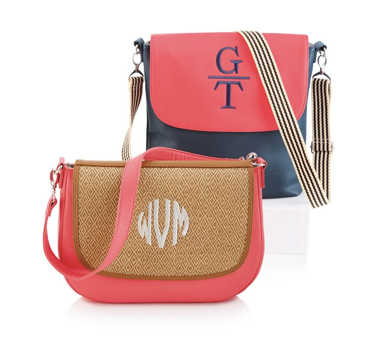 Build your own Studio Thirty-One bag!