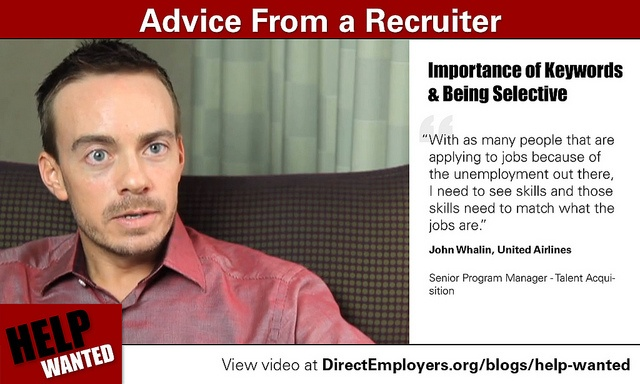 Advice From a Recruiter: Photos, Recruitment, Seeker Advice, Job Seeker, How To, Howto, The Roller Coasters