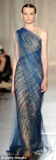 Marchesa - seriously I love these designers...they make the most beautiful dresses for women!