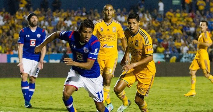 Ver partido Tigres vs Cruz Azul en vivo - Ver partido Tigres vs Cruz Azul en vivo. Canales que pasan Tigres vs Cruz Azul enlaces para ver online a que hora juegan fecha y datos del partido.