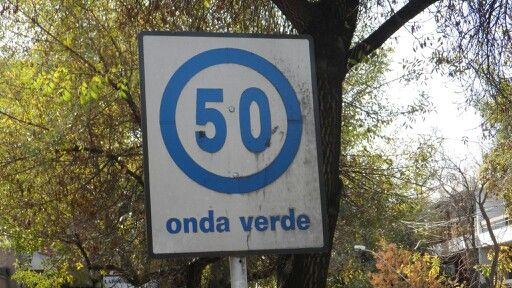 Onda Verde, Mendoza