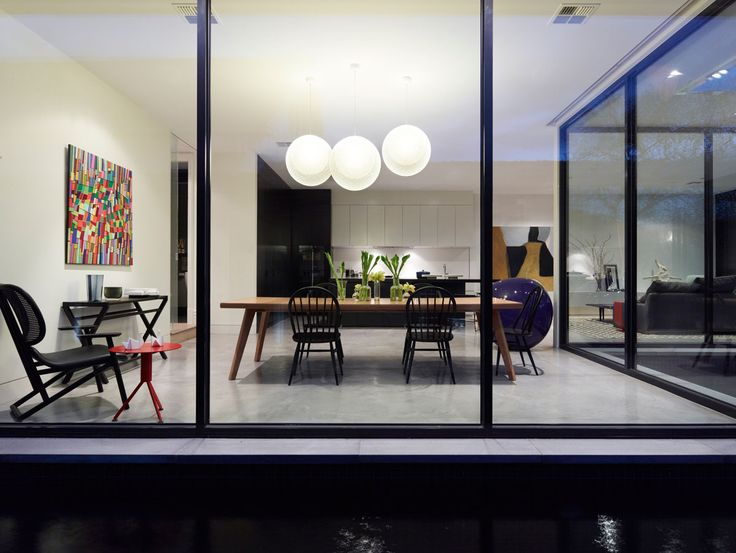 Kew Home Renovation by Canny Design