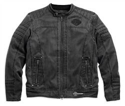 Best Harley Davidson Non-Leather Riding Jackets for Men