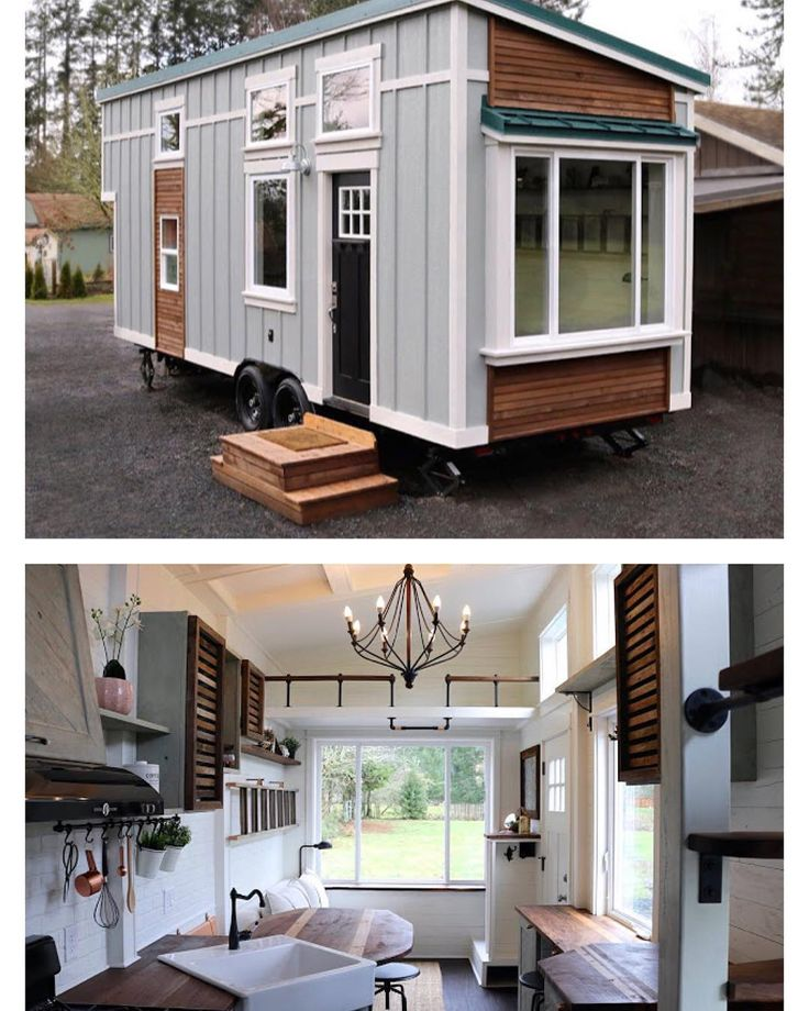 The Tiny Getaway by Handcrafted Movement #interiors #interiordesign #architecture #decoration #interior #home #design #camper #bookofcabins #homedecor #decoration #decor #prefab #diy #lifestyle #compactliving #fineinteriors #cabin #shed #tinyhomes #tinyhouse #cabinfever #inspiration #tinyhousemovement #airstream #treehouse #cabinlife #cottage #houseplan #homeplans