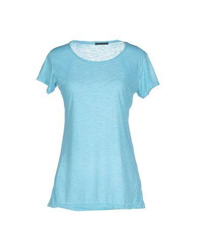 SARAH JACKSON Women's T-shirt Turquoise L INT
