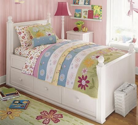 Dormitorios infantiles quarto de menina room 39 s girls for Pegatinas para dormitorios infantiles