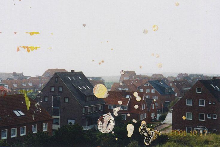 Gerhard Richter - Overpainted Photographs 0