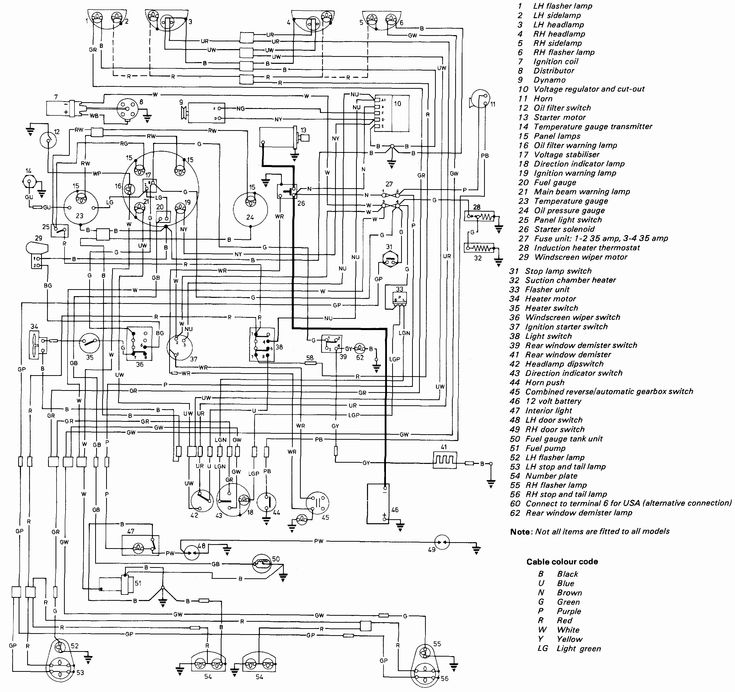 Unique Cooper Gfci Wiring Diagram #diagram #diagramsample