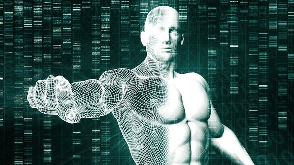 Information Won't Make Us Immortal   Motherboard