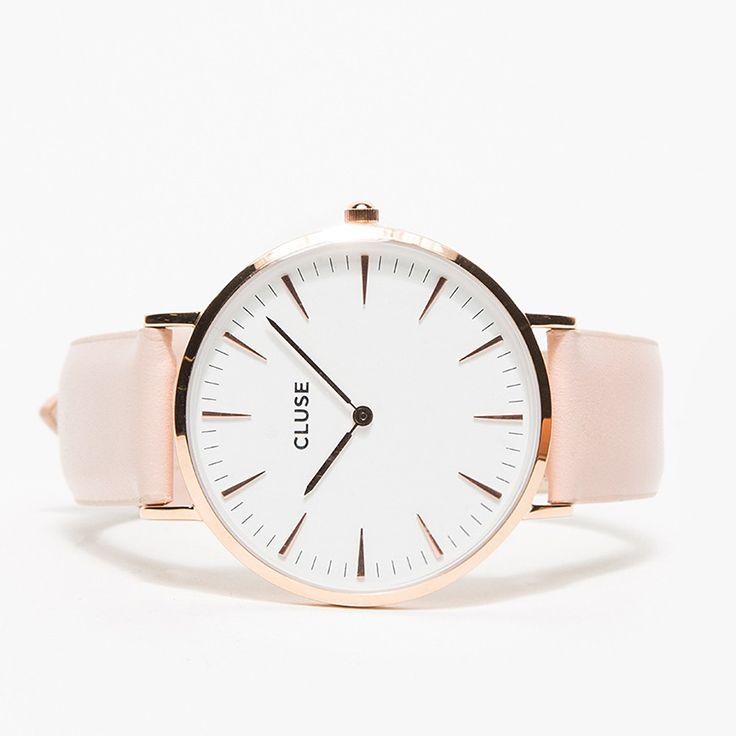 Rose Gold Watch from Need Supply Co. #ad