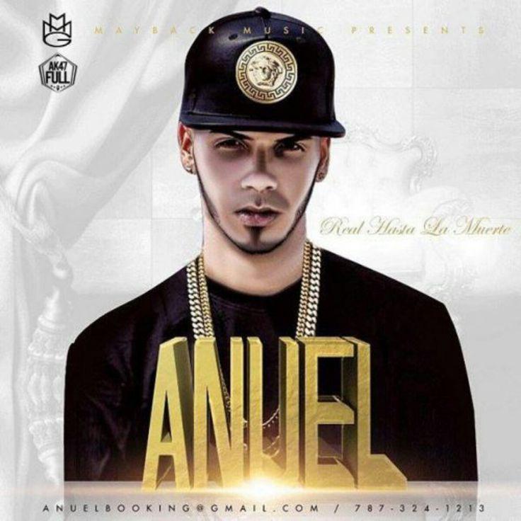 Dale Play:Anuel AA - Sigo Vivo - (Offocial Version) [Real Hasta La Muerte] [audio mp3...