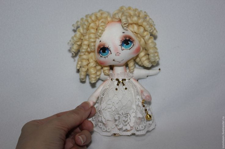 Купить Ангелы -хранители - ангел-хранитель, ангелочек, текстильная кукла, подарок на любой случай, милота