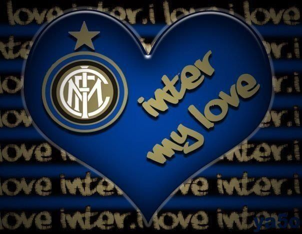 Inter Milan - My First love