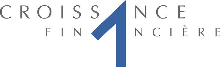 Logo pour une firme de conseillers financier