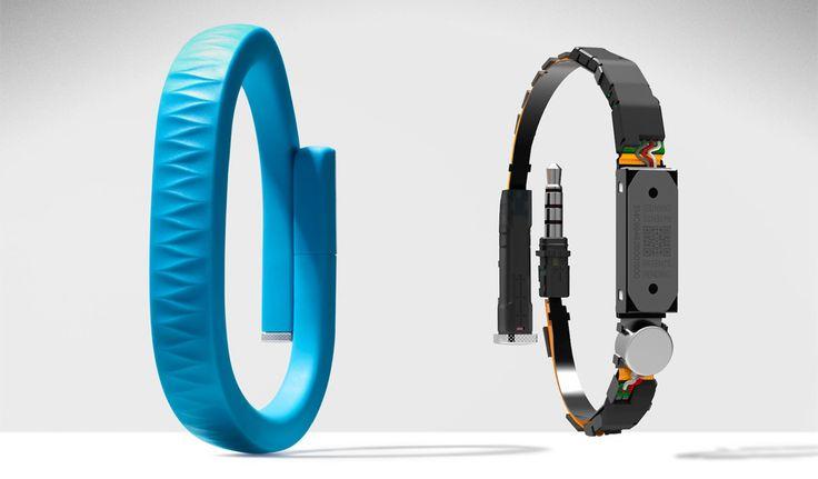 Jawbone Up 2012