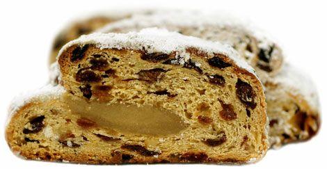 Vzácný recept na německou máslovou štólu - Vaření a recepty