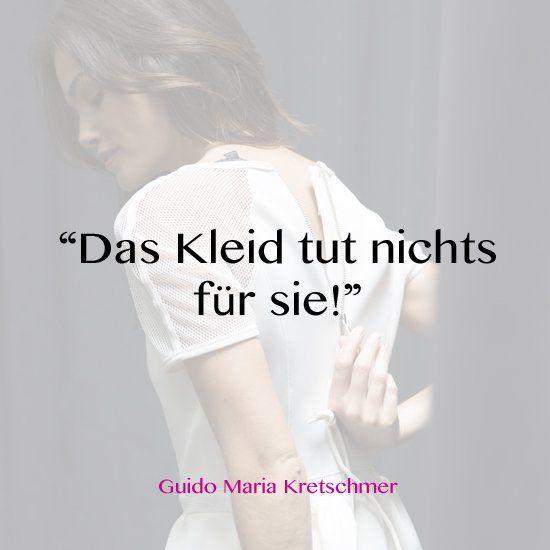 Guido Maria Kretschmer's beste Sprüche | POPSUGAR Deutschland