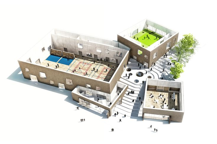 179 best architecture visuals interior images on for 3d pool design software free download