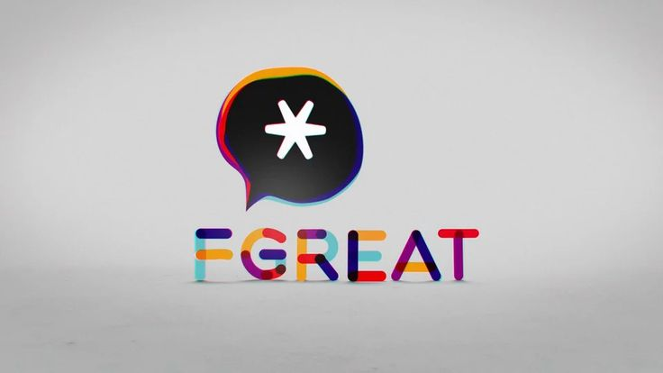 FGREAT Logo Animation on Vimeo