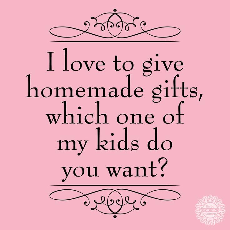 homemade: Homemade Gifts, Belizocom, Ropes