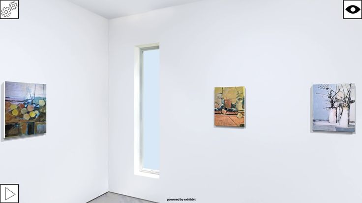 Exhibit virtually - tell your story like Donald Courtney, with his exhibition 'Still Life's and Landscapes'  Visit and explore Donald's exhibition on your desktop or mobile - https://exhibbit.com/exhibitions/