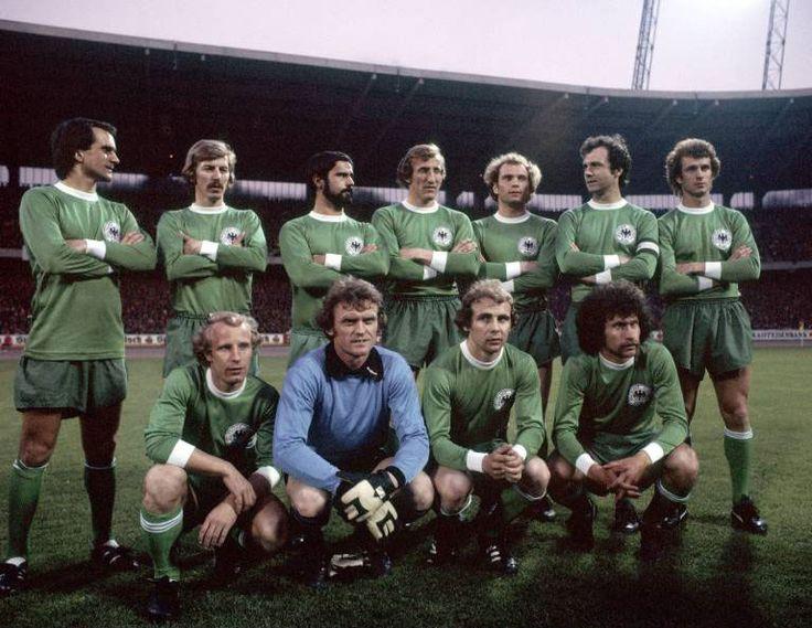 1974 Germany