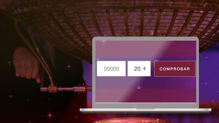Comprobar Lotería del Niño 2018: Comprobador online de décimos