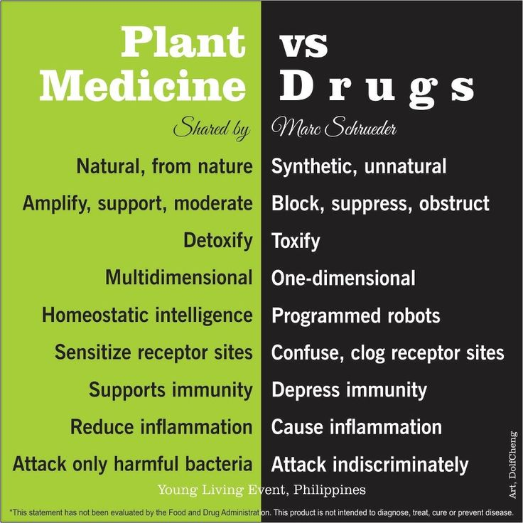 herbal medicine versus prescription drugs People in all cultures have used herbs as natural remedies for centuries unlike prescription drugs, with herbal medicine, each diagnosis and treatment is tailored to.