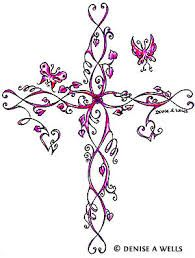 74 best The Cross images on Pinterest | Cross tattoo designs, Celtic cross tattoos and Celtic ...