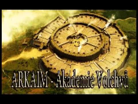 ARKAIN - Akademie Volchvů (mudrců).
