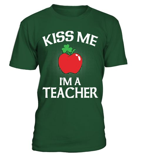 # Kiss me - Teacher .  Kiss me - I'm a Teacher.Special Offer, not available anywhere else!Worldwide Shipping!Available in a variety of styles and colorsBuy yours now before it is too late!Secured payment via Visa / Mastercard / Amex / PayPal