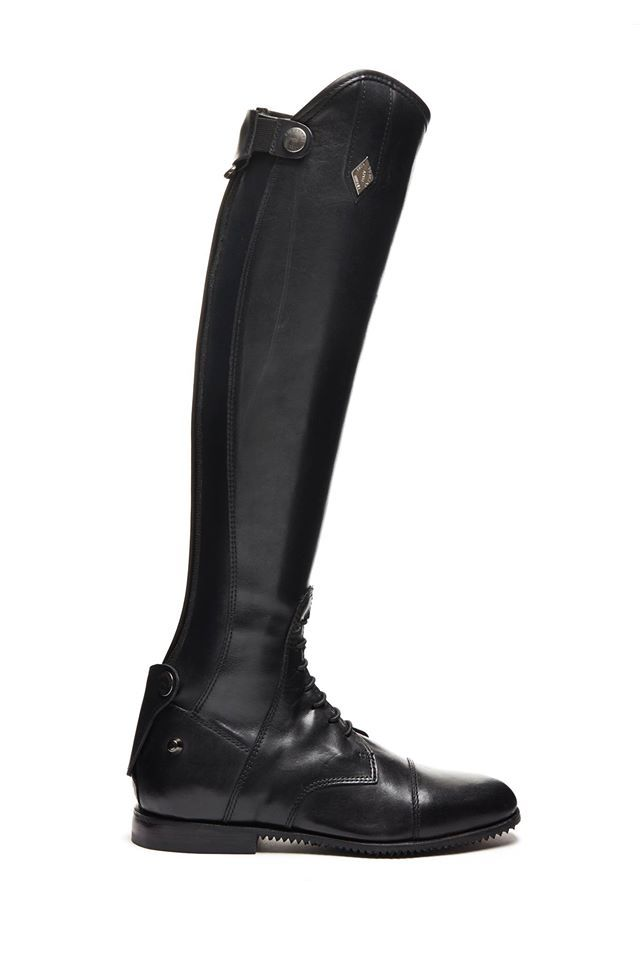 Fabbri Pro Boot Ready To Wear Riding Boots #fabbriboots #ridingboots #soleaequestrian