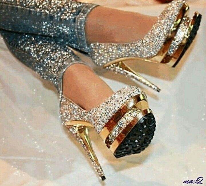 Glitter! !!