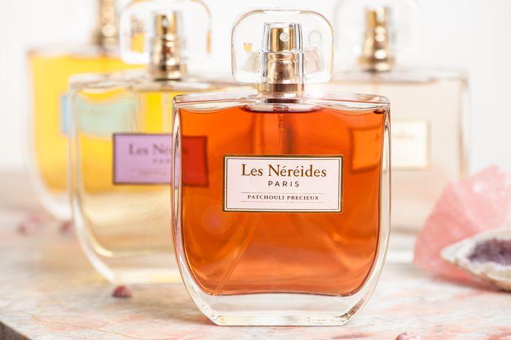 Les Nereides Perfumes