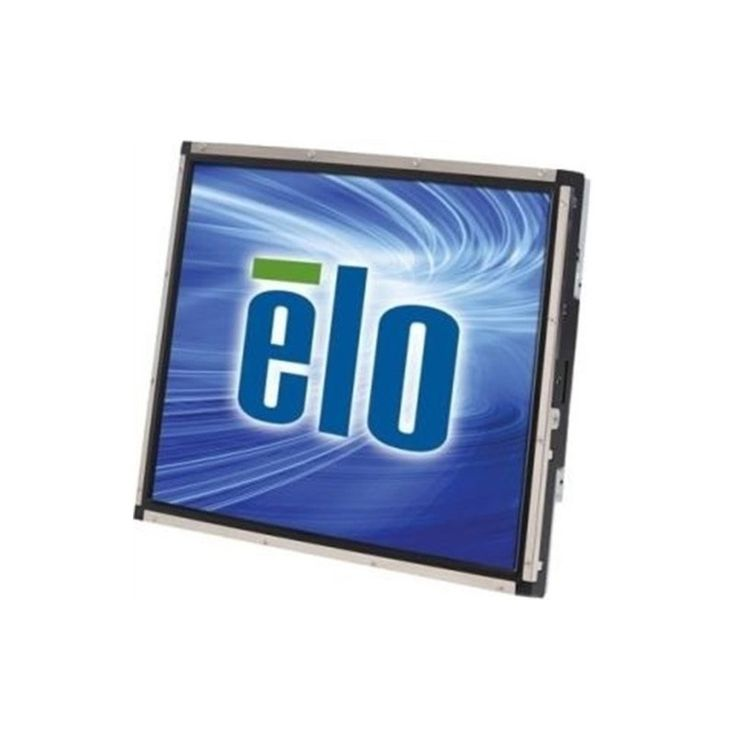 17 ELO 1739L Open-Frame 1280x1024 USB VGA DVI TouchScreen LED Monitor E001126 E734455