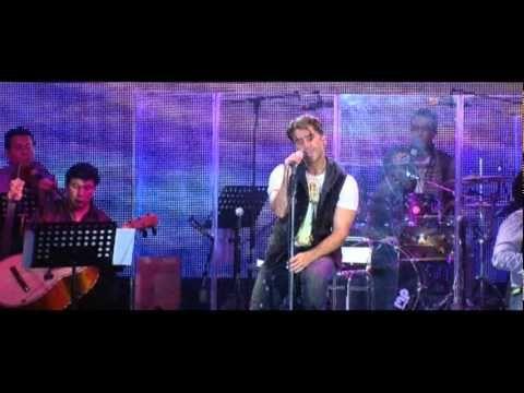 Alejandro Fernández - Felicidades (Live At El Lunario En la Ciudad De México, 2010) - YouTube