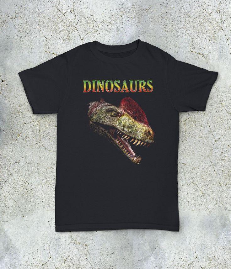 Dinosaurs Tee.