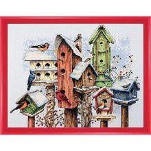 Winter Housing Kit & Frame