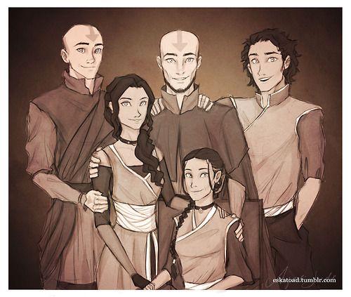 Kataang family