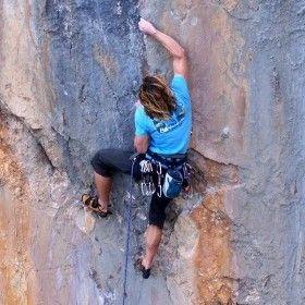 Kaya Tırmanışı  iii - Olimpos - Türkiye