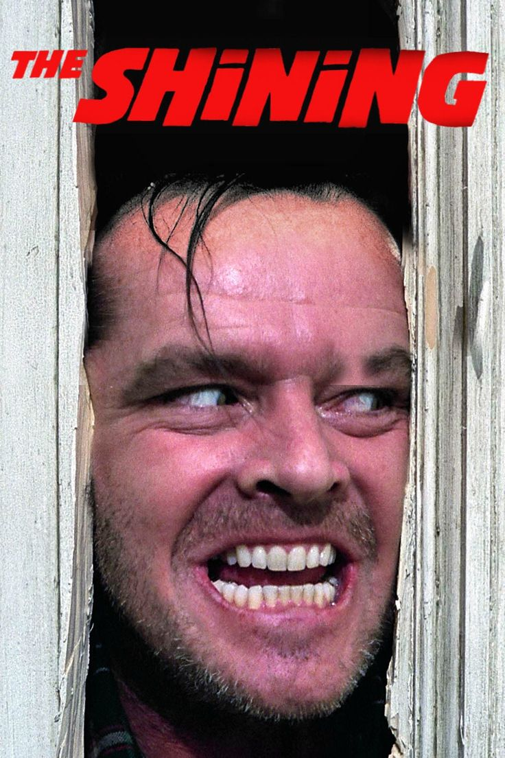 The Shining (1980) Téléchargement free complets The