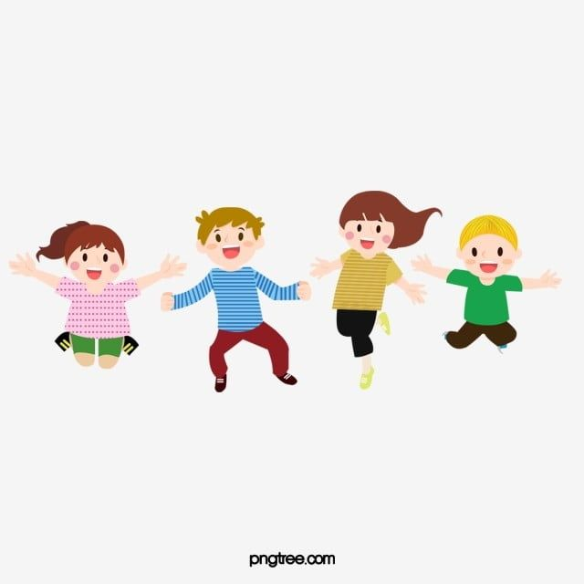 Cartoon Kids Children Clipart School Kids Png Transparent Clipart Image And Psd File For Free Download Cartoon Kids Kids Background Kids Clipart