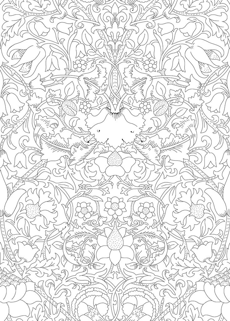 Simple Print Your Own Coloring Book 85 Make the iconic